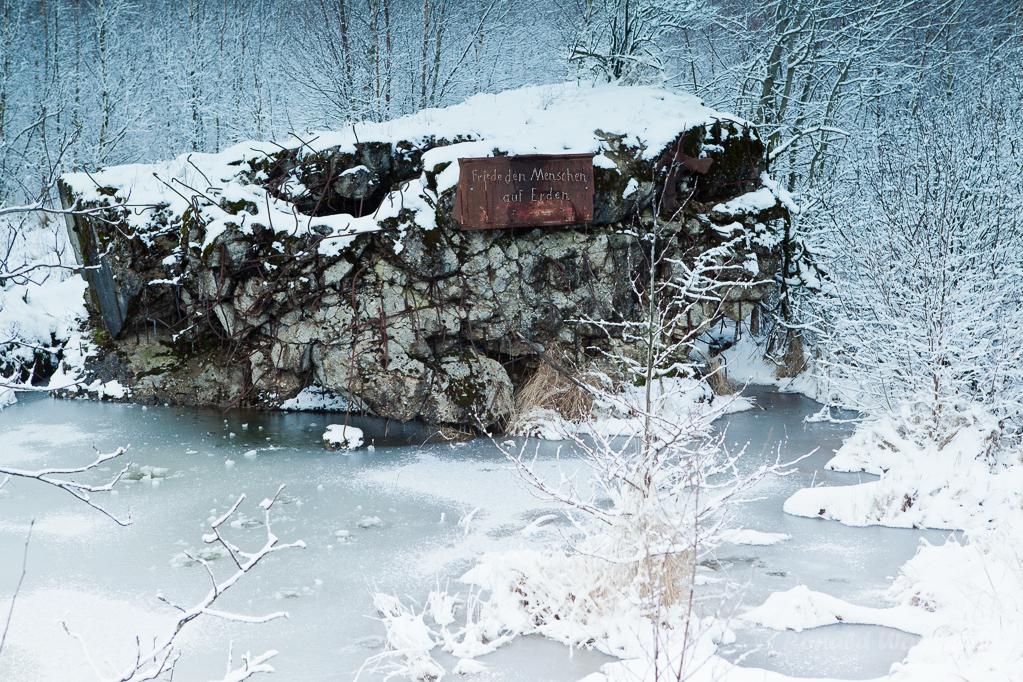 Bunker im Todtenbruch