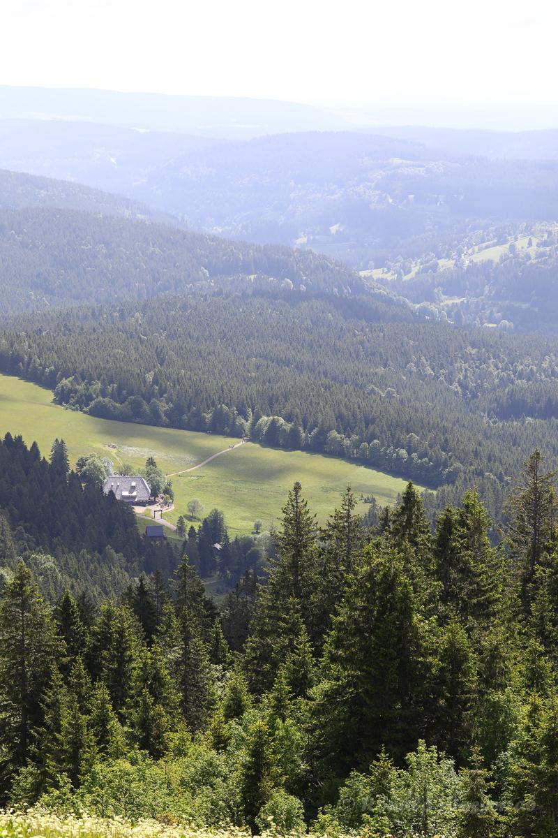 BlickVomFeldberg