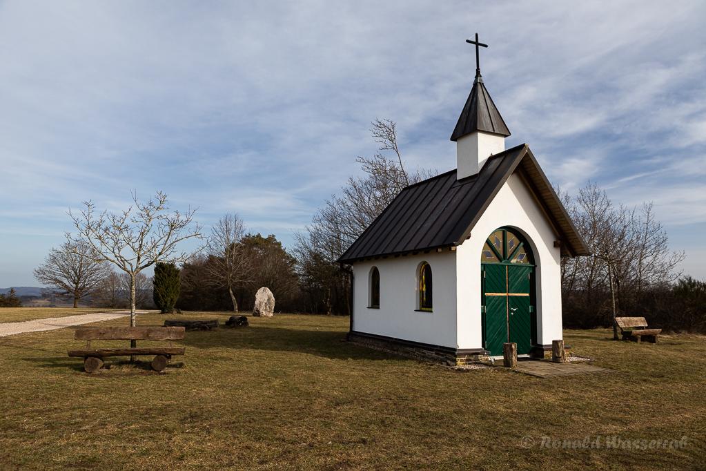 Kottenborner Kapelle