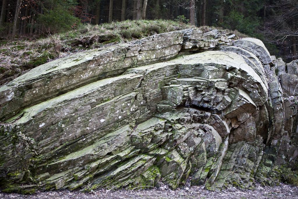 Geologischer Sattel (Simonskall/Teufelsley)