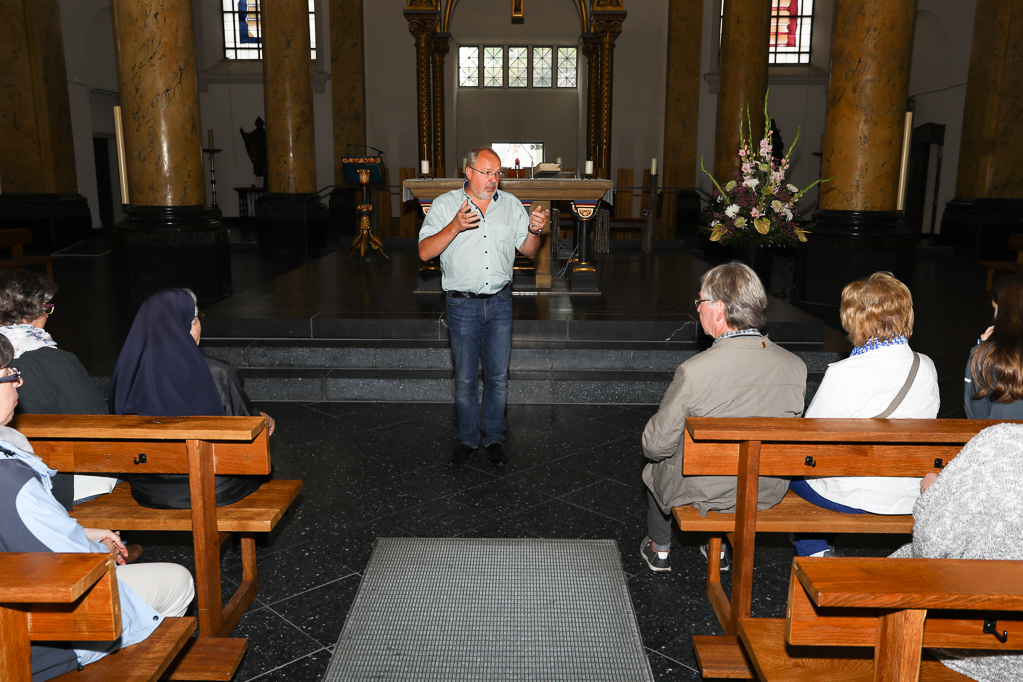 Orgelführung mit Andreas Cavelius 2231