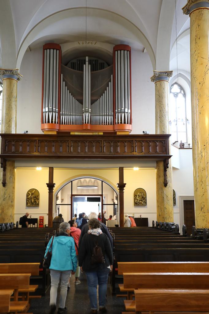 Orgelansicht 2237