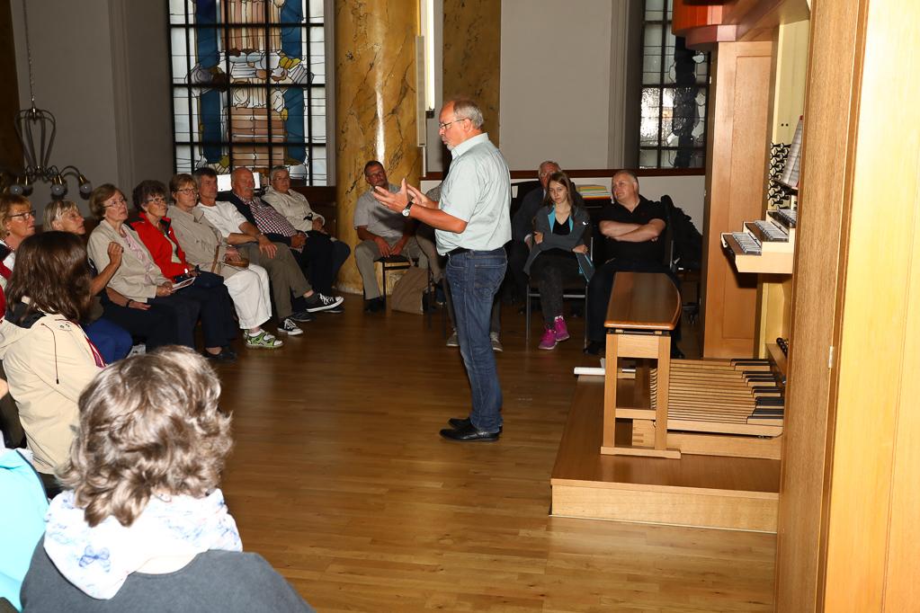 Orgelführung mit Andreas Cavelius 2241