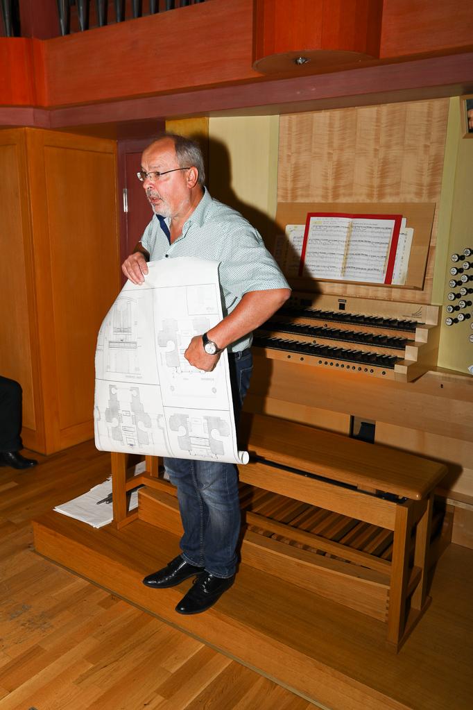 Orgelführung mit Andreas Cavelius 2245