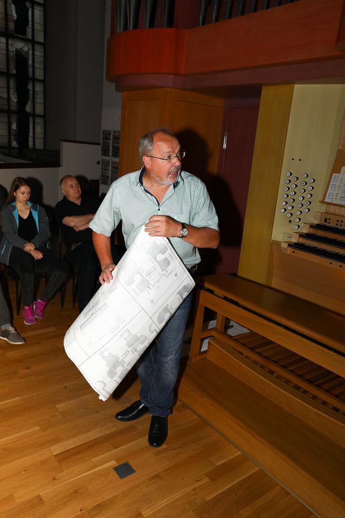 Orgelführung mit Andreas Cavelius 2247