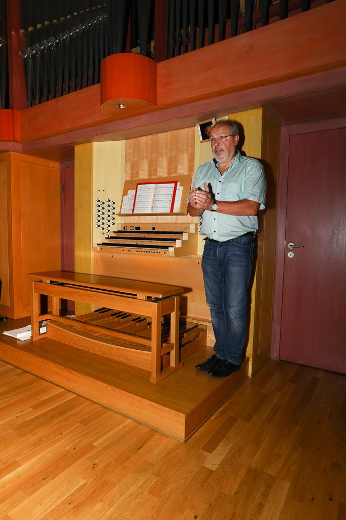 Orgelführung mit Andreas Cavelius 2248