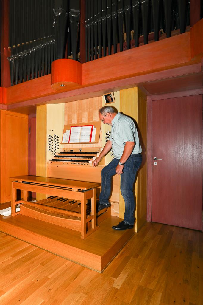 Orgelführung mit Andreas Cavelius 2249