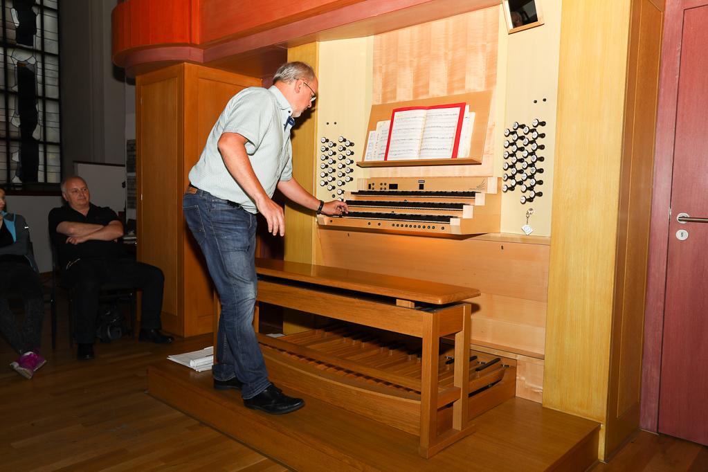 Orgelführung mit Andreas Cavelius 2252