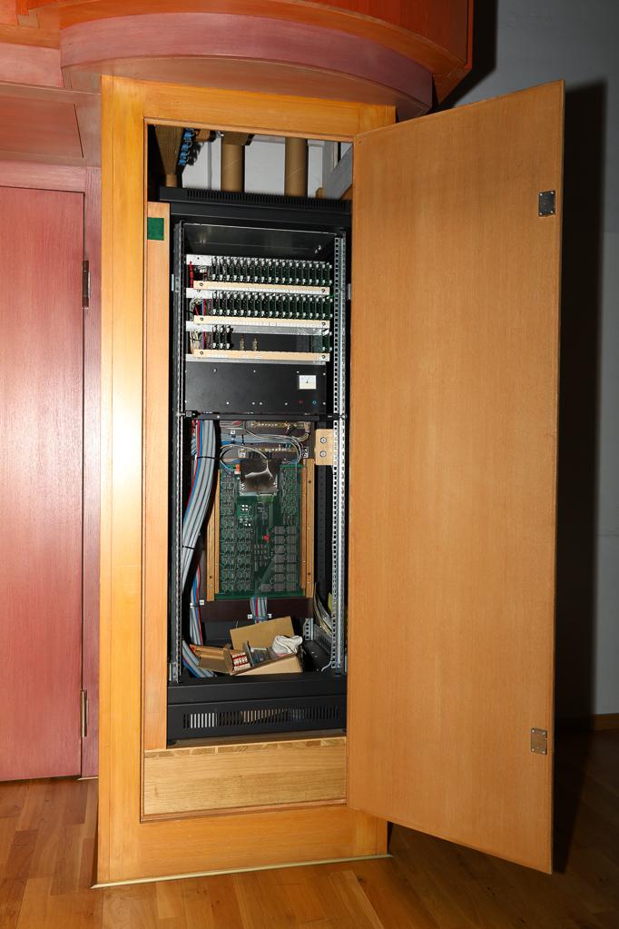 Die Setzer-Anlage 2264