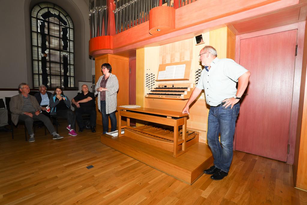 Orgelführung mit Andreas Cavelius 2265