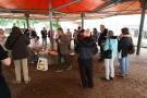 Frühstückspause in Holles Gymnasium 2206