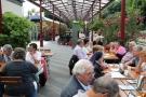 Mittagessen im Nord-Bahnhof Krefeld 2281