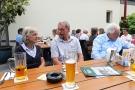 Mittagessen im Nord-Bahnhof Krefeld 2289