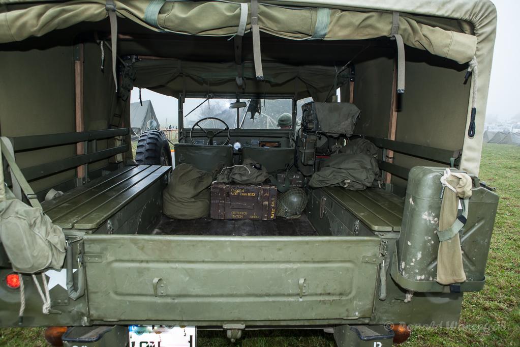 Historisches Fahrzeug