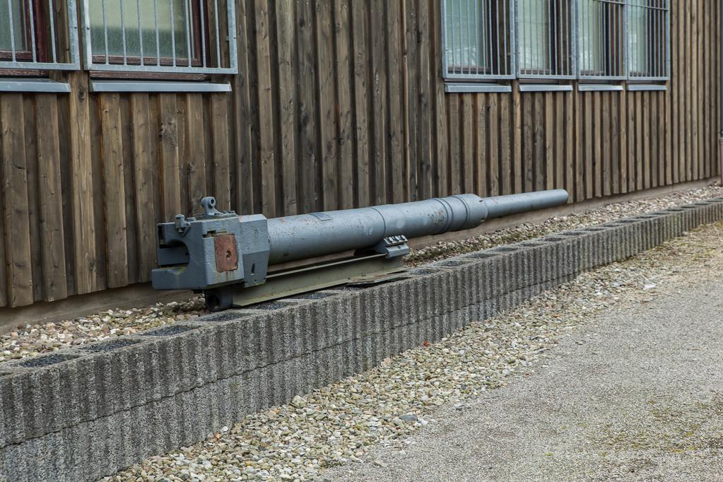 Flak am Museum