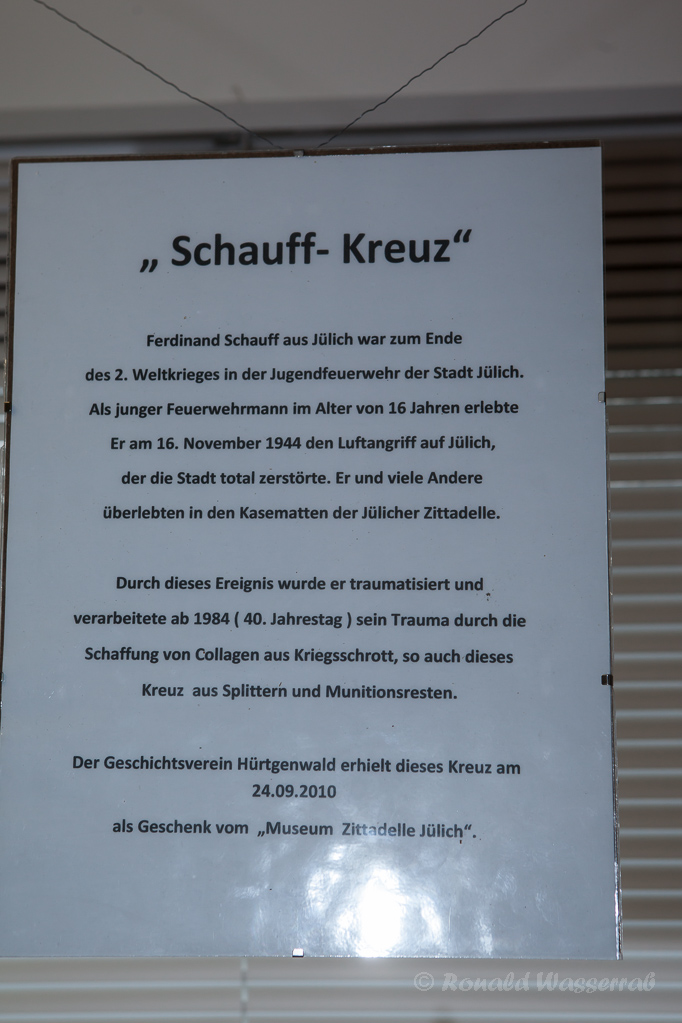 Schauff-Kreuz