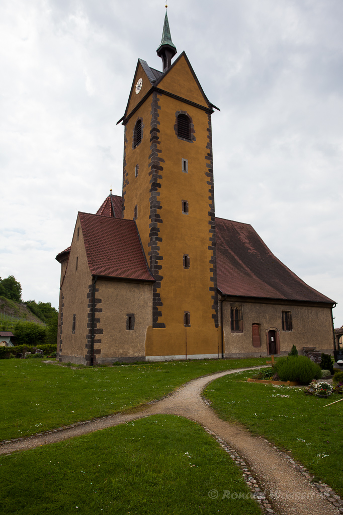 St. Michael Niederrotweil