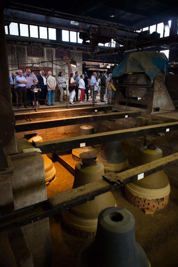 An der Glocken-Grube