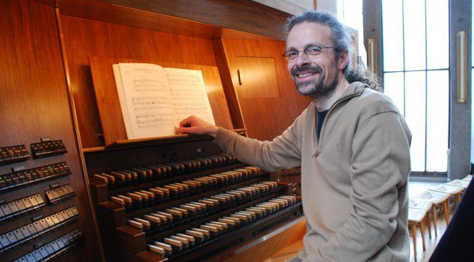 Steinmeyer-Orgel erschlägt ihren Herrn