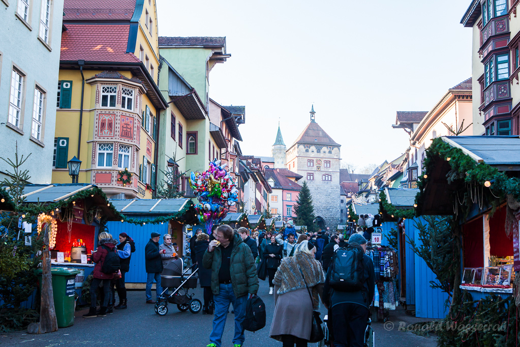 In Rottweil