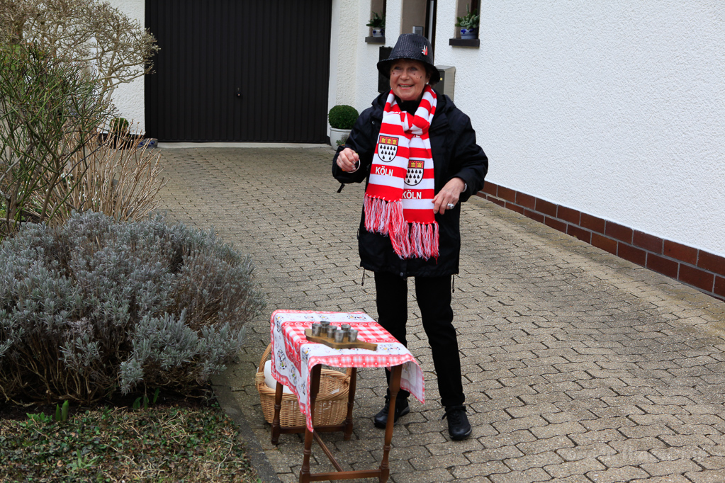 Bei Hannelore in der Oberstraße