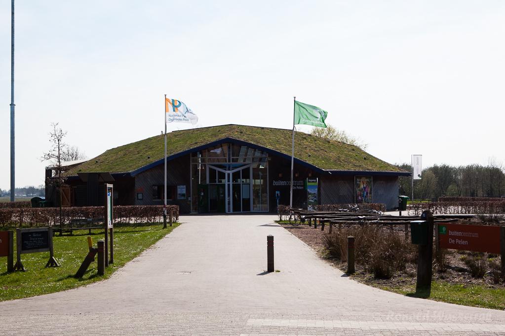 Buitencentrum De Pelen - De Groote Peel