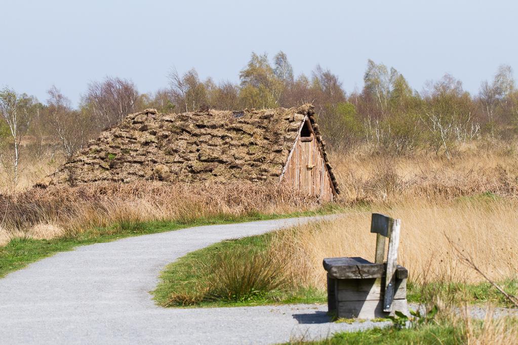 Torfstecherhaus