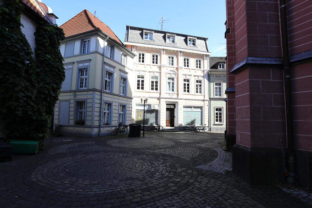 In Kempen