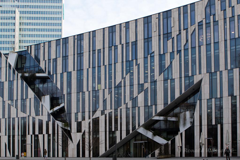 Kö-Bogen Düsseldorf