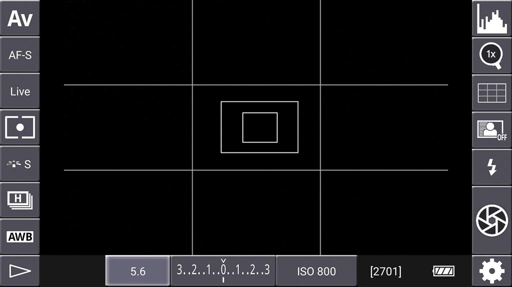 DSLR-Controller Bedienungsanleitung - Gitternetz 1