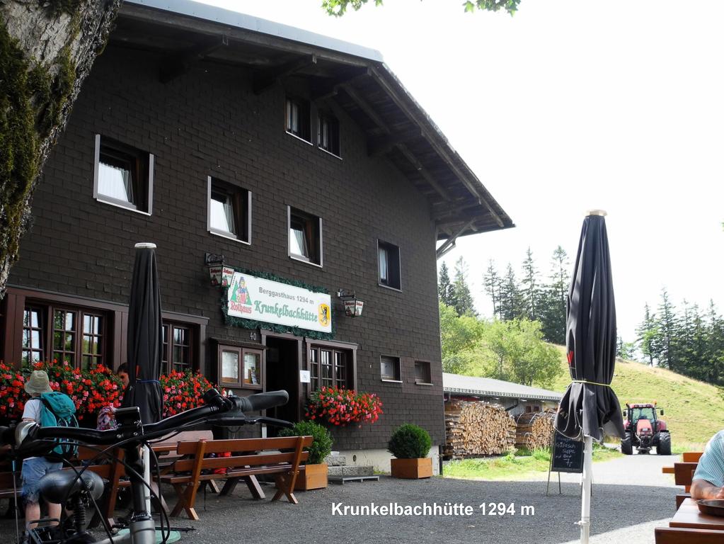Krunkelbachhütte (Foto: Heinz-Dieter Hannes)