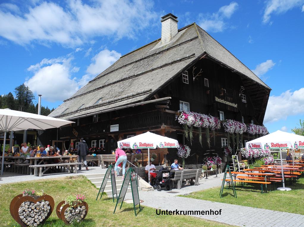 Am Unterkrummenhof (Foto: Heinz-Dieter Hannes)