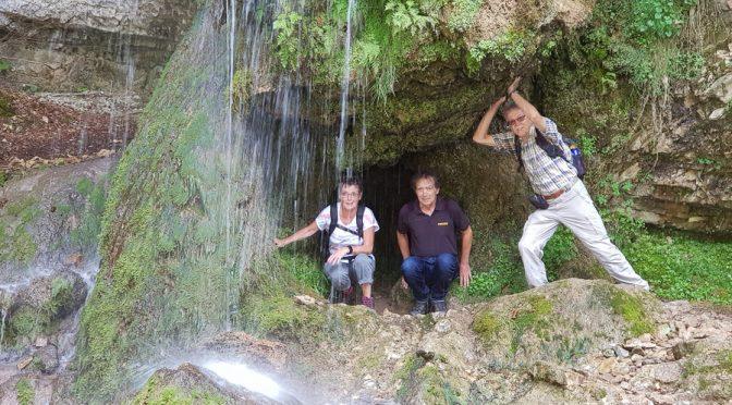 Wutachschlucht – Wanderfreude mit Wanderfreunden