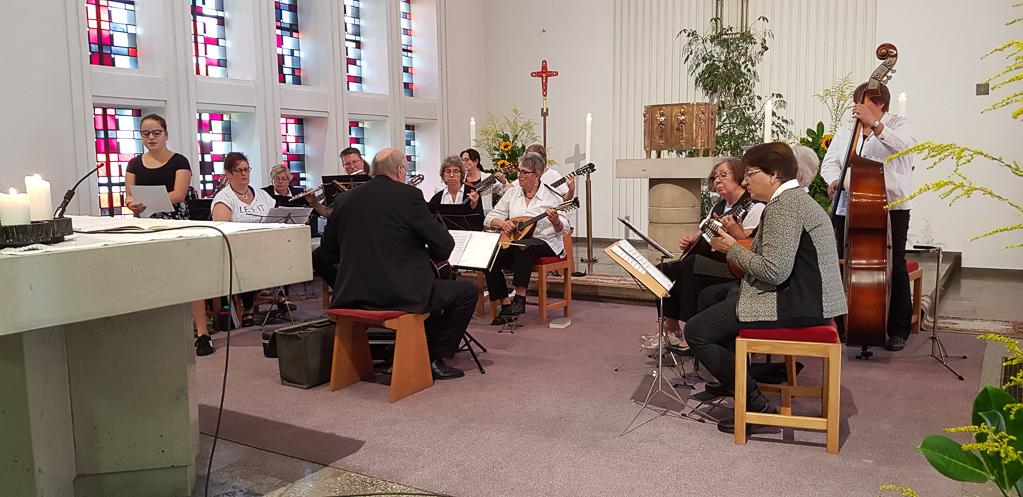 Mandolinenorchester Hürtgenwald e.V.