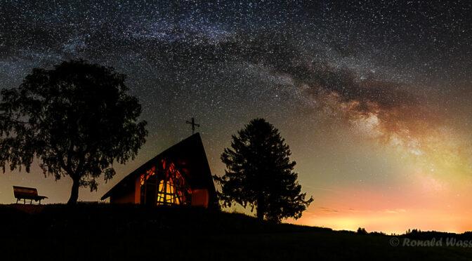 Milchstraßenfotos planen – PlanIt! und andere Werkzeuge