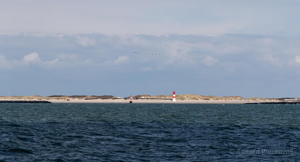 Düneninsel Helgoland