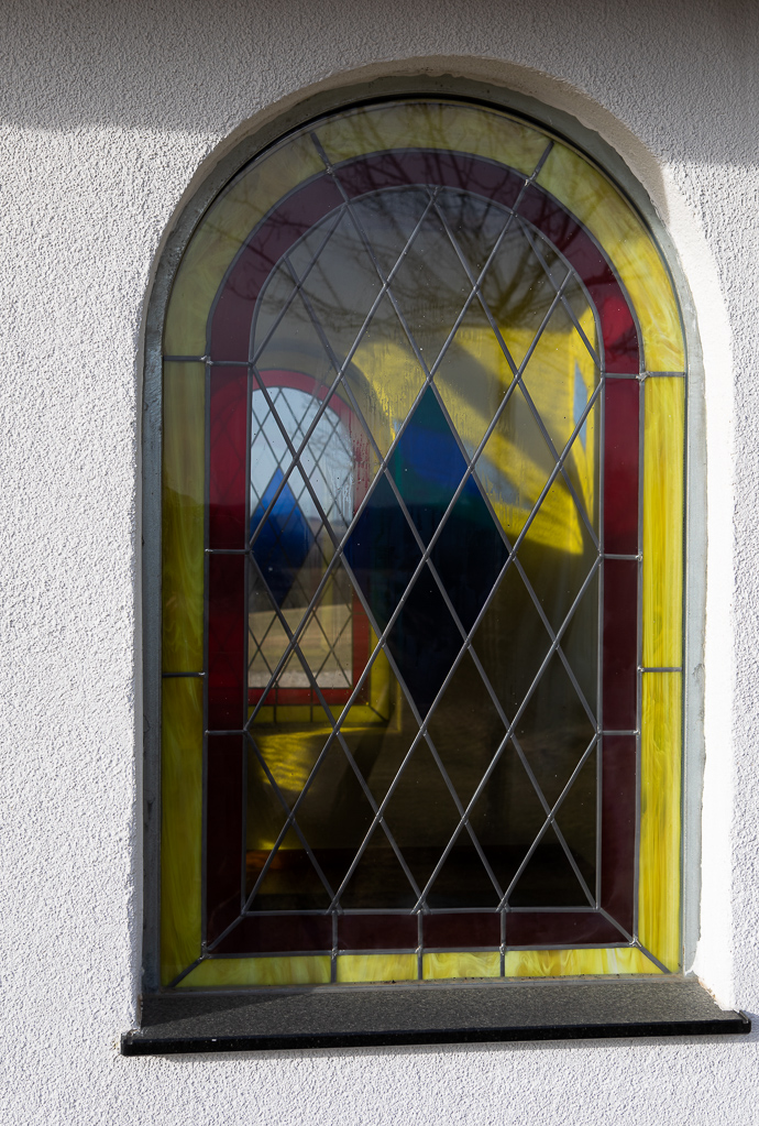Kapellenfenster