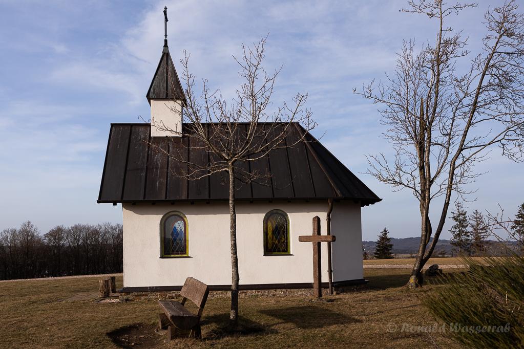 Kapelle Wershofen