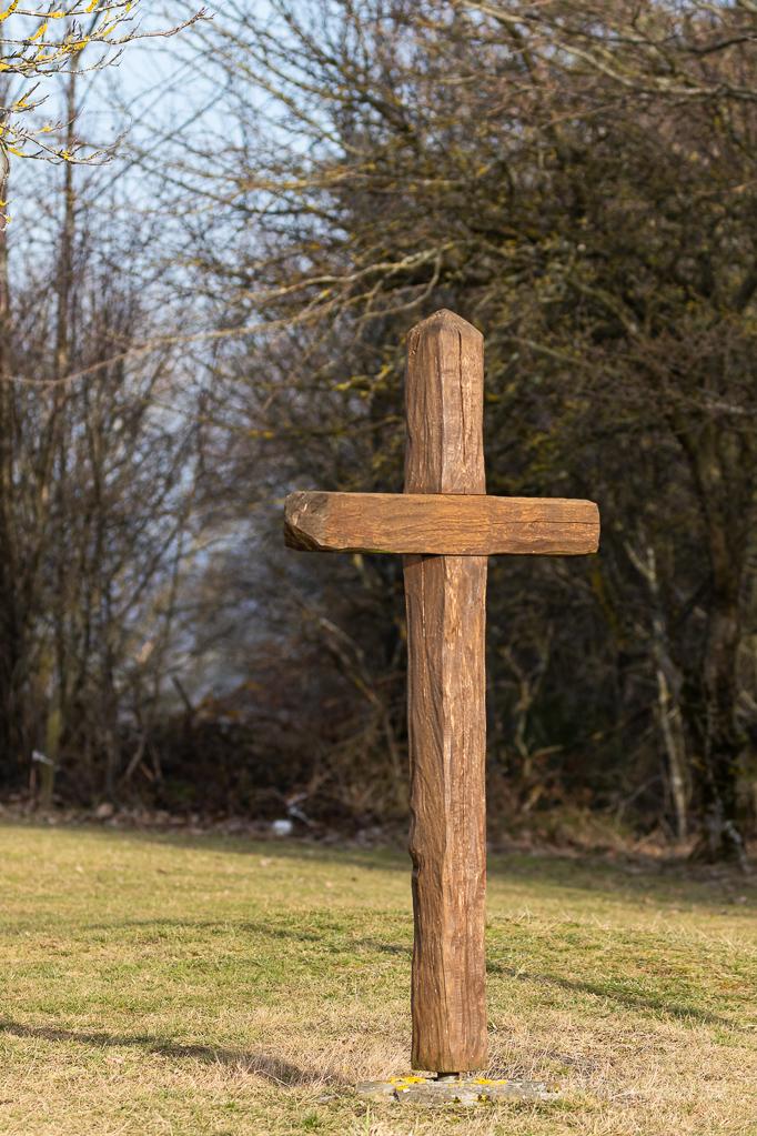Kreuz am Kapellchen