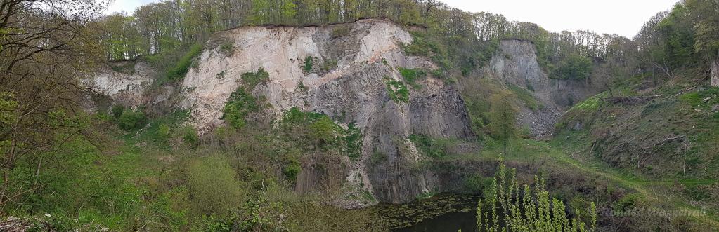 Steinbruch Weilberg