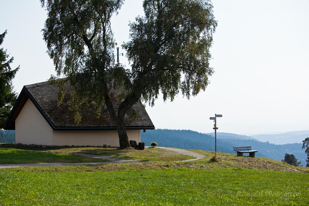 Marien-Kapelle Höchenschwand