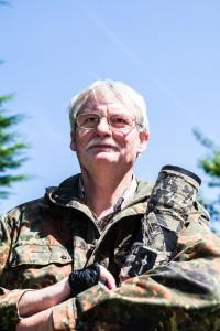 Ronald Wasserrab